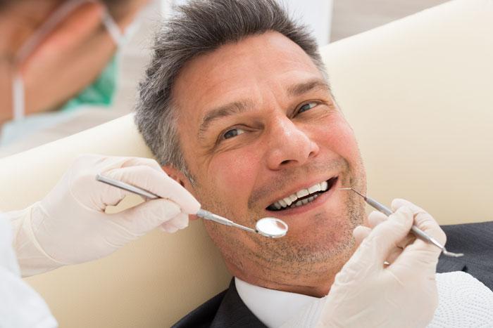 Shoreline Dentist